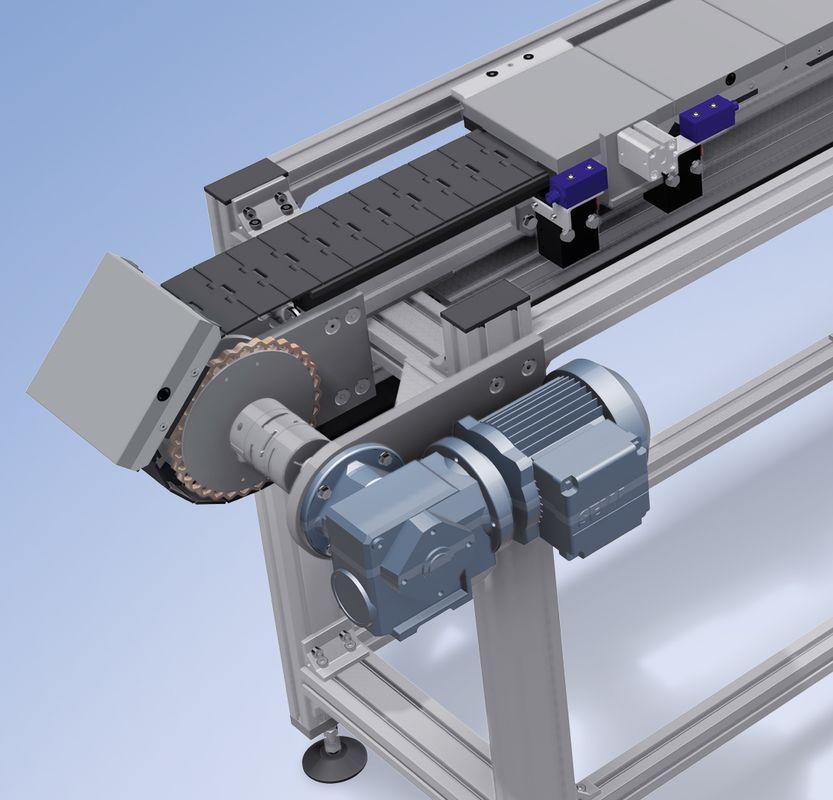Dimensionnement-et-sélection-des-composantes-mécaniques-oujda